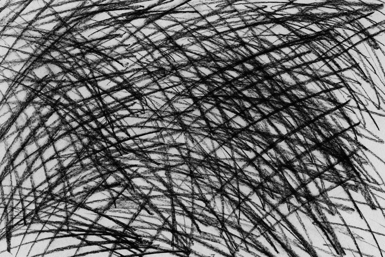 粉笔笔画做旧风格肌理纹理素材v2 Black Chalk Textures 2插图6